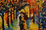 Картинная галерея зоосалона «ГРАНД» Киев